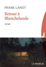 Vente EBooks : Retour à Blanchelande  - Frank Lanot