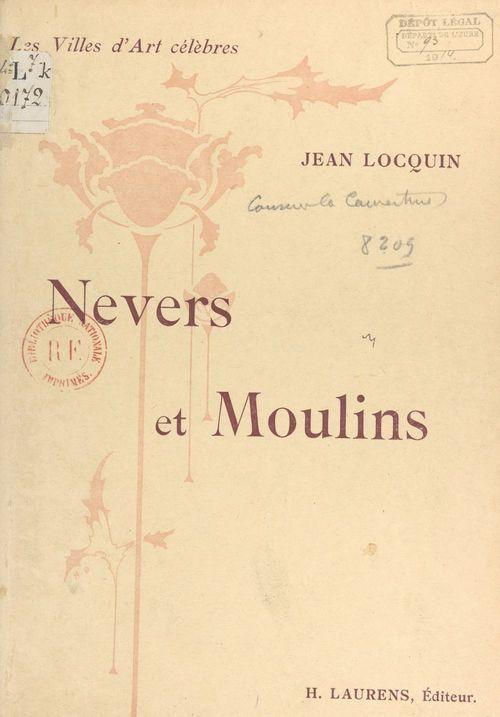 Nevers et Moulins