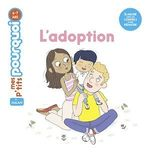 Vente EBooks : L'adoption  - Sophie Dussaussois