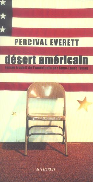 Desert Americain
