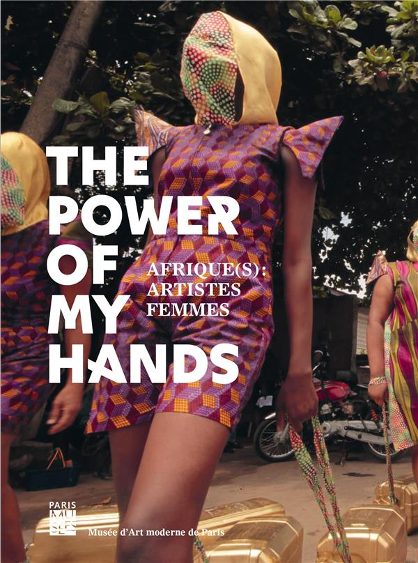 The power of my hands ; Africa