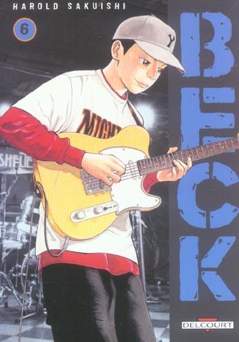 Beck T06