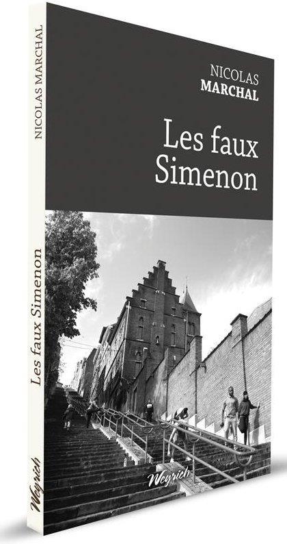 Les faux Simenon