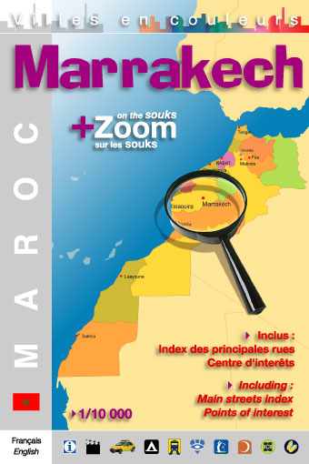 Plan de marrakech