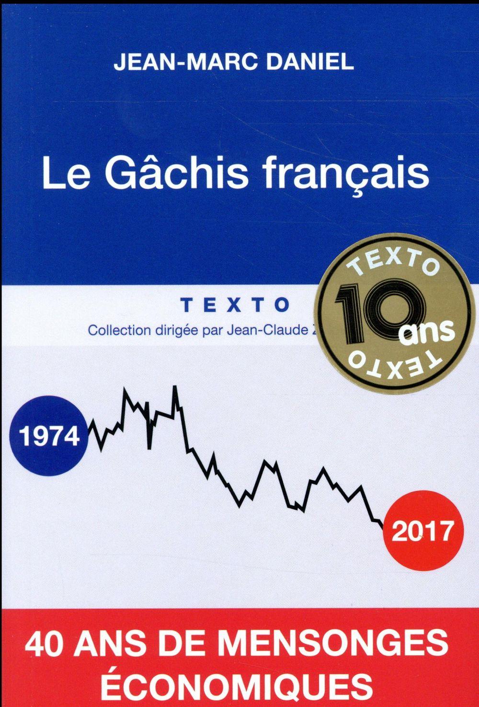 LE GACHIS FRANCAIS