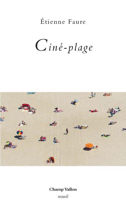 Ciné-plage