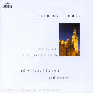 Messe Pour La Fête De Saint Isidore De Séville