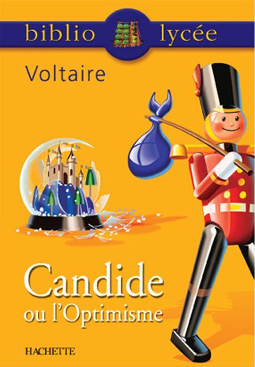 Bibliolycée - Candide