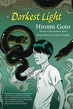 Vente Livre Numérique : Darkest Light  - Goto Hiromi