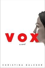 Vente Livre Numérique : Vox  - Christina Dalcher