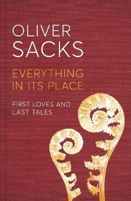 EVERYTHING IN ITS PLACE - FIRST LOVES AND LAST TALES