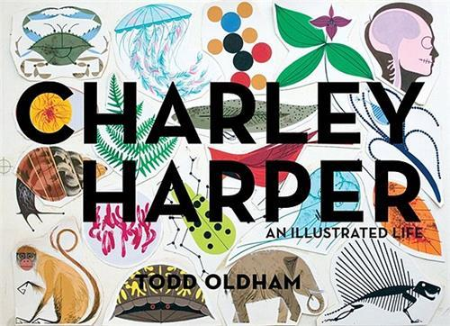 Charley harper an illustrated life (mini edition)