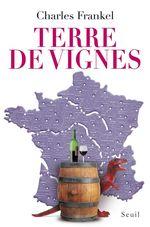 Vente Livre Numérique : Terre de vignes  - Charles Frankel