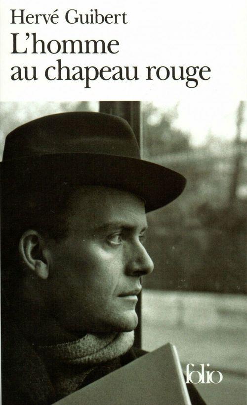 l'homme au chapeau rouge