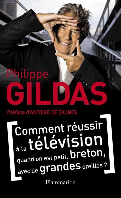 Comment réussir à la télévision quand on est petit, breton, avec de grandes oreilles ?