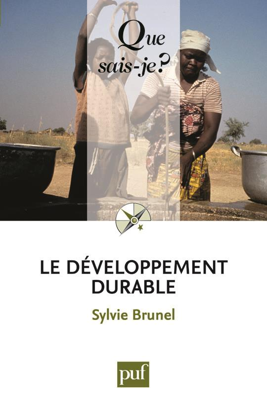LE DEVELOPPEMENT DURABLE (5E EDITION)
