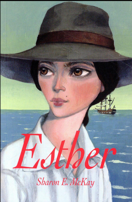 ESTHER (POCHE)