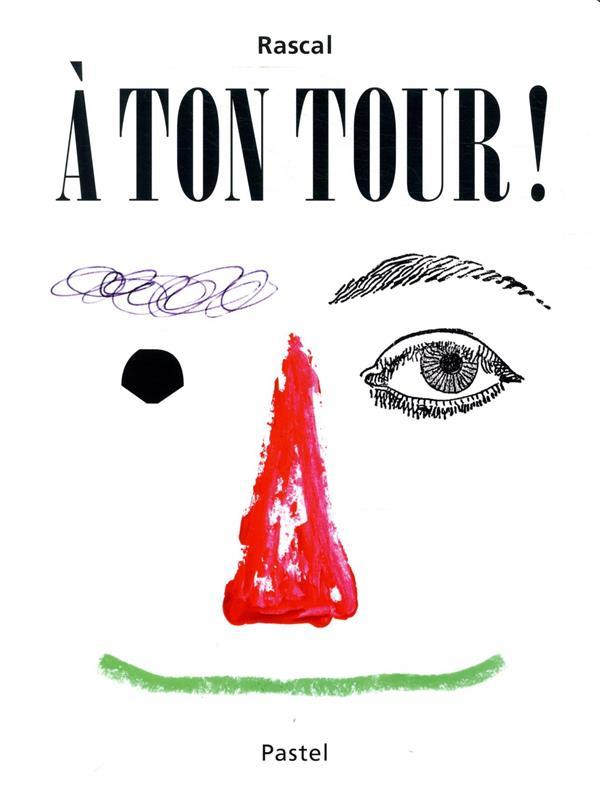 A TON TOUR ! NOTTET R2012CAL