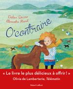Vente Livre Numérique : O'Contraire  - Alexandra HUARD - Didier DECOIN
