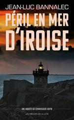 Vente Livre Numérique : Péril en mer d'Iroise  - Jean-Luc Bannalec