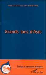 Vente EBooks : GRANDS LACS D'ASIE  - Laurent Touchart - René Létolle