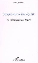 Vente EBooks : Conjugaison française  - André Derbez