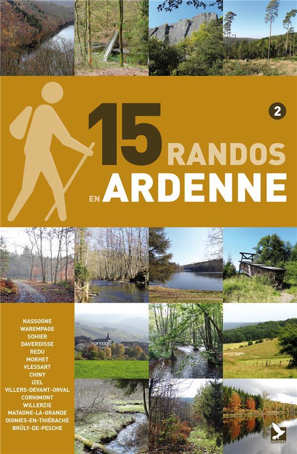 15 randos en Ardenne t.2