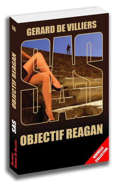 SAS T.66 ; objectif Reagan