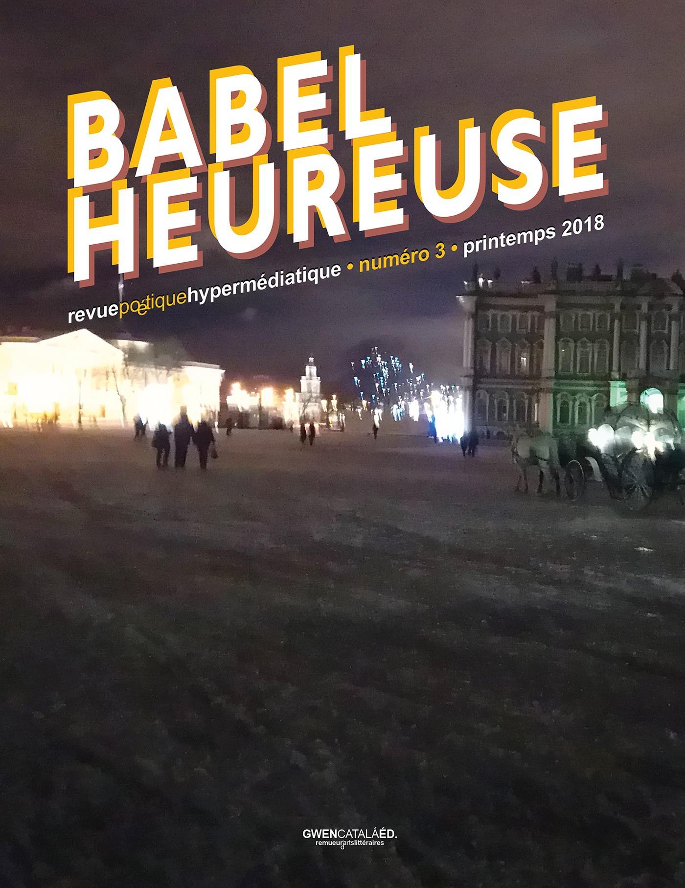 Babel heureuse t.3
