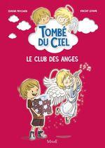 Vente Livre Numérique : Le club des anges  - Edmond Prochain