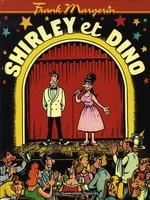 Couverture de Shirley et dino t.1