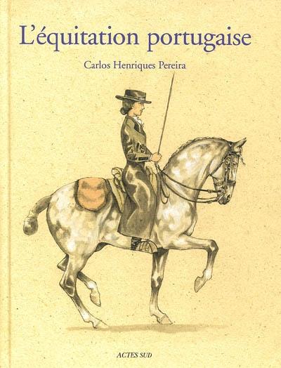 L'équitation portugaise
