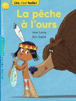 Vente EBooks : La pêche à l'ours  - Jean Leroy