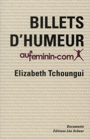 BILLETS D-HUMEUR.
