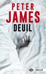 Vente Livre Numérique : Deuil  - Peter JAMES