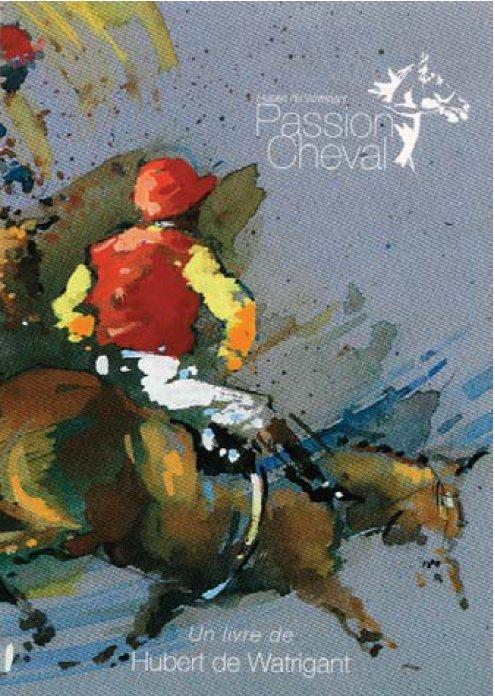 Passion cheval