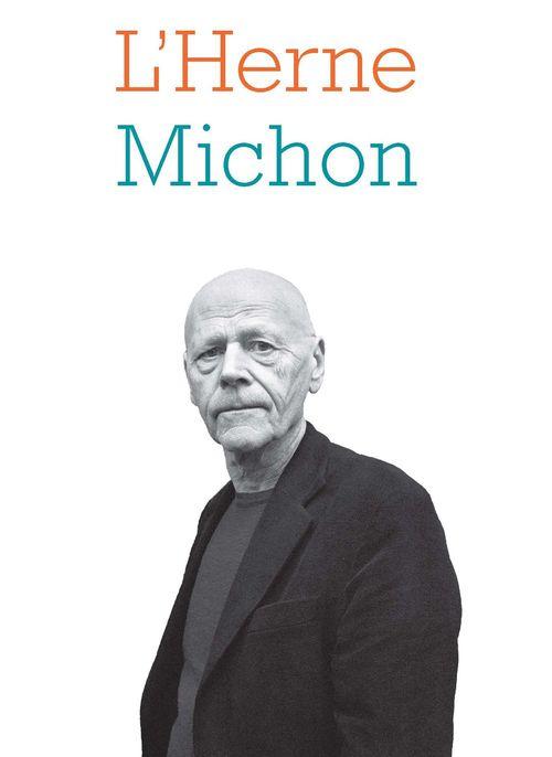 LES CAHIERS DE L'HERNE ; Michon