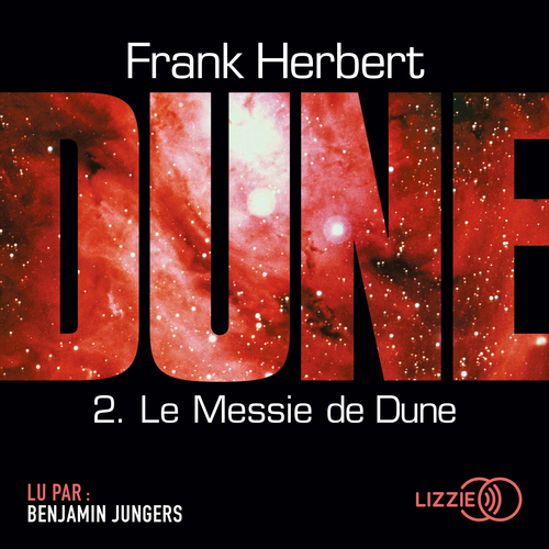 Le cycle de Dune T.2 ; le messie de Dune