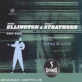 Gitanes Jazz Duke Ellington & Billy Strayhorn