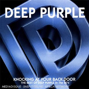 knocking at your back door : the best of Deep Purple in the 80's