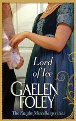 Vente Livre Numérique : Lord Of Ice  - Gaelen Foley