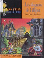 Vente EBooks : Les disparus de Lilliput  - Pierre Coran