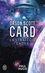 Le cycle d'Ender T.1 ; la stratégie Ender