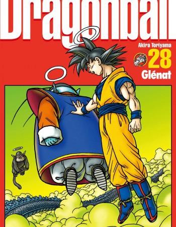 Dragon ball t.28