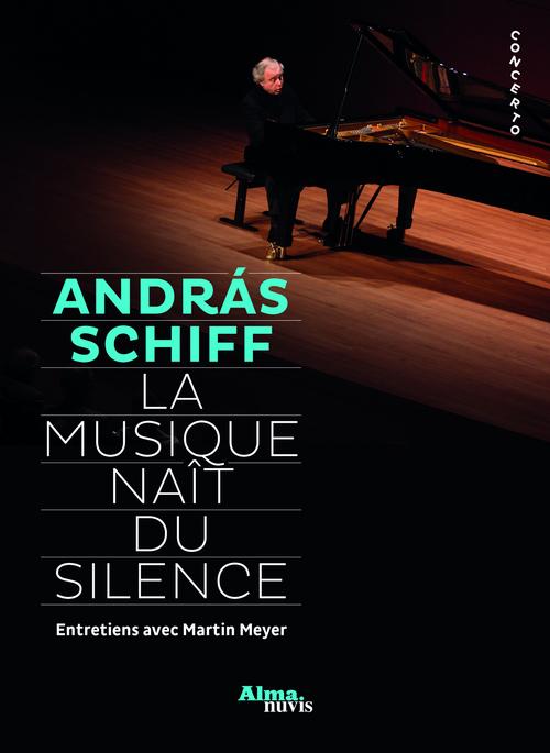 La musique naît du silence ; entretiens avec Martin Meyer