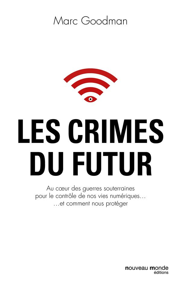 Les crimes du futur