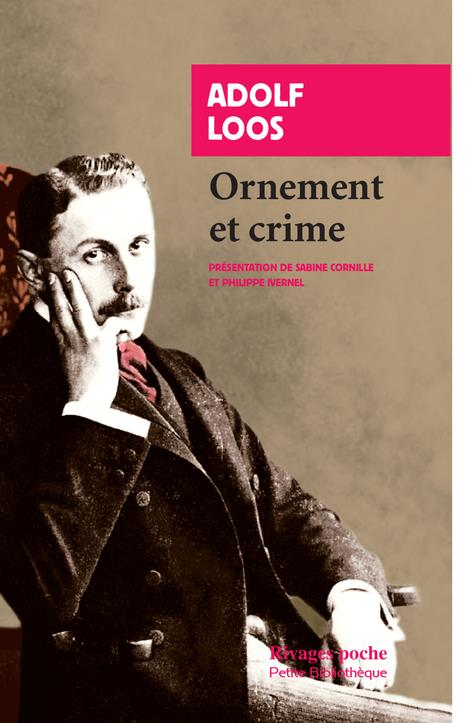 ORNEMENT ET CRIME