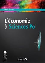 Vente Livre Numérique : L´économie à Sciences Po  - Michaël Lainé
