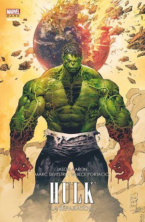 Hulk T.1 ; la séparation