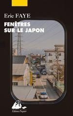 Vente EBooks : Fenêtres sur le Japon  - Éric Faye